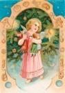 -  Prentbriefkaart, ca. 1910 - Postkaart -  D1041-1