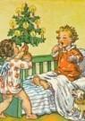 -  Oude prentbriefkaart - Postkaart -  D1062-1