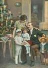 -  Prentbriefkaart, ca. 1910 - Postkaart -  D1072-1