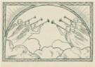 Jan Poortenaar (1886-1958)  -  Tekenaar:Jan Poortenaar - Postkaart -  D1077-1