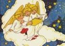 Rie Cramer (1887-1977)  -  Illustratie - Postkaart -  D1081-1