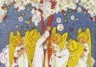 Rie Cramer (1887-1977)  -  Illustratie - Postkaart -  D1086-1