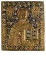 -  De Heilige Nicolaas, Wonderdoener - Postkaart -  D1117-1
