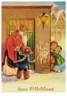 -  Betrapt door Sinterklaas - Postkaart -  D1129-1