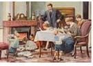 -  Dank U, Sinterklaasje], ca. 1930 - Postkaart -  D1134-1