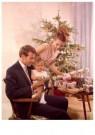 Spaarnestad Fotoarchief,  -  Kerstfeest - Postkaart -  D1177-1