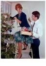 Spaarnestad Fotoarchief,  -  Kermis, jong echtpaar - Postkaart -  D1179-1