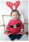 Marden Smith  -  Santa Elk - Postkaart -  D1215-1