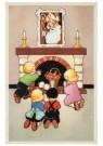 .  -  Dank U Sinterklaasje - Postkaart -  D1231-1
