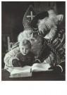 Anoniem  -  Het Grote Boek van Sinterklaas - Postkaart -  D1248-1