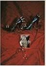 Irina Ionesco (1935)  -  Ionesco/ Baiser pour Aryan - Postkaart -  F1737-1