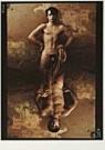 Jan Saudek (1935)  -  Boer van boer - Postkaart -  F1772-1