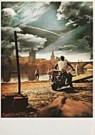 Jan Saudek (1935)  -  Saudek/ Hey Joe - Postkaart -  F1807-1