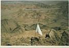 Ulay (Uwe Laysiepen, 1943)  -  Onthoud, geef je over .. - Postkaart -  F1869-1