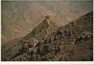 Marina Abramovic (1946)  -  Abramovic / GGW / Boot leeglopen - Postkaart -  F1873-1