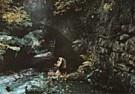 -  J.Saudek/Untitled - Postkaart -  F3059-1