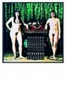 Dany Leriche (1951)  -  Isabelle et Domini - Postkaart -  F3147-1