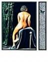 Dany Leriche (1951)  -  Ayaba. - Postkaart -  F3150-1