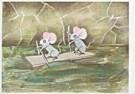 Fiep Westendorp (1916-2004)  -  Pluk van de Petteflet - Postkaart -  FWC176-1