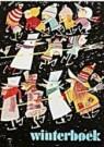 Fiep Westendorp (1916-2004)  -  Uit: 'Winterboek', 1969 - Postkaart -  FWC218-1