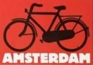 -  Zwarte fiets - Postkaart -  GB21-1