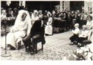 -  Ja ik wil/Huwelijk prinses Beatrix - Postkaart -  NK0185-1