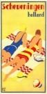 Louis C. Kalff (1897-1976)  -  P.v.Dam/Kalff/Scheveningen - Postkaart -  PA032-1