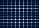Paul Baars (1949)  -  Scintillation effect. Flashing black dots appear - Postkaart -  PB0137-1