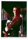 Carel Willink (1900-1983)  -  Wilma met Kat - Postkaart -  PS043-1