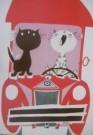 Fiep Westendorp (1916-2004)  -  Pim en Pom - Poster -  PS1020-1