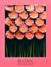 Paul Huf (1924-2002)  -  Beatrix - Postkaart -  PS184-1