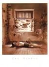 Jan Saudek (1935)  -  Man & Child - Postkaart -  PS195-1