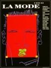 Tony Viramontes (1956-1988)  -  La Mode - Postkaart -  PS229-1