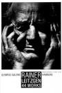 Reiner Leitzgen (1961)  -  Ohne Titel/50x75/D mat FSpap. - Postkaart -  PS298-1