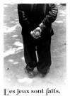 Benno Thoma (1956)  -  Jeux sont faits - Postkaart -  PS309-1