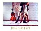 Irina Ionesco (1935)  -  Dancing - Poster -  PS311-1