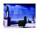 Carel Willink (1900-1983)  -  Lama's op terras - Poster -  PS321-1