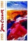 Jan Cremer (1940)  -  Gobi no.1 - Poster -  PS351-1