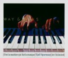 Tjalf Sparnaay (1954)  -  Steinway - Poster -  PS408-1