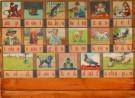 Cornelis Jetses (1873-1955)  -  Leesplankje - Postkaart -  PS553-1