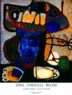 Karel Appel (1921-2006)  -  The Look - Postkaart -  PS653-1