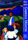 Gabriele Muenter (1877-1962)  -  Kahnpartie - Postkaart -  PS751-1