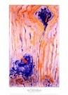 Mondriaan (1872-1944)Mondrian  -  Mondriaan/ Aronskelken   50*70 - Postkaart -  PS831-1