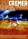 Jan Cremer (1940)  -  J.Cremer/Provence II /59,4*84 - Postkaart -  PS909-1