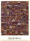 Tim Killiam (1947-2014)  -  Gevelposter - Postkaart -  PS984-1