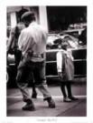 Vincent Mentzel (1945)  -  Mondharmonica - Postkaart -  PSBW004-1