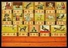 Cornelis Jetses (1873-1955)  -  Leesplankje - Postkaart -  QA058-1