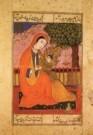 -  Maria met Jezus op schoot/MVV - Postkaart -  QA193-1