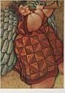 Ada Breedveld (1944)  -  A.Breedveld/ Gabriela - Postkaart -  QA233-1