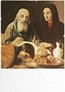 Egbert van Drielst (1746-1818) -  E.v.Drielst/Winter te Annen/DM - Postkaart -  QA240-1